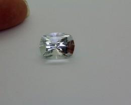 11.13Ct TOPAZ ( Killiercrankie Diamond ) Specialty Cut stone