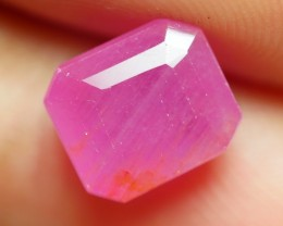 3.10 CRT BEAUTY CLEAR PINKY MADAGASCAR RUBY