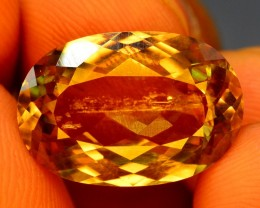9.75 CT NAURAL COLOR CHANGE TURKISH DISAPORE