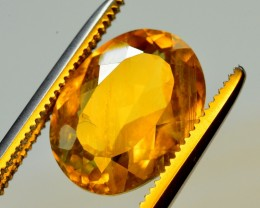 3.67 CT NATURAL COLOR CHANGE TURKISH DISAPORE