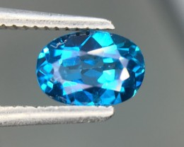 Awesome Topaz Excellent Luster & Color Gemstone Pk4