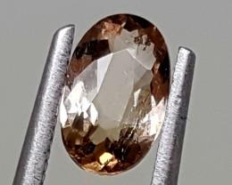 0.75 cts rare axinite Best Grade Gemstones JI 25