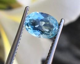 1.20Cts Gorgeous Aquamarine