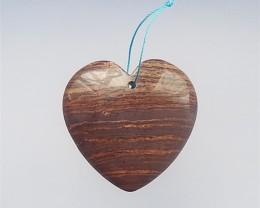 108.5ct New Design Nugget Gemstone Pendant(18042102)
