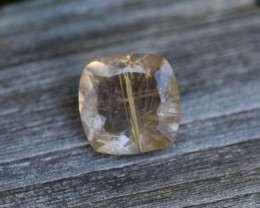 7.73cts Rutilated Quartz (RQ25)
