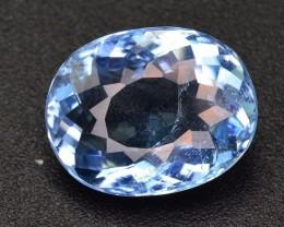 2.45 Ct Marvelous Color  Blue AquaMarine