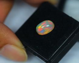 2.18ct Natural Ethiopian Welo Opal Lot GW1298