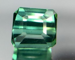 1.40 Crt Tourmaline Faceted Gemstone (R 170)