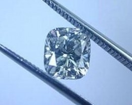 GIA CERTIFIED 0.90ct J/VS2  Diamond , 100% Natural Untreated