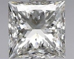 GIA CERTIFIED 0.51ct F /VS2  Diamond , 100% Natural Untreated
