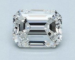 GIA CERTIFIED 0.30ct I/VS1  Diamond , 100% Natural Untreated