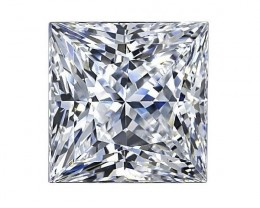 GIA CERTIFIED 0.43ct D VVS2  Diamond , 100% Natural Untreated