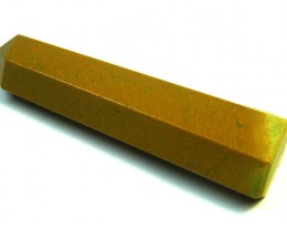 AVENTURINE (YELLOW) OBELISK   90CARATS  AG608