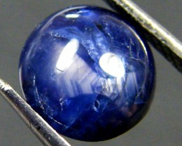 MIDNIGHT BLUE ROLLING FLASH 3.35 CTS  AG 744