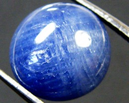 MIDNIGHT BLUE ROLLING FLASH 8.55 CTS  AG 747