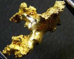 AUSTRALIAN GOLD NUGGET 1.17  GRAMS  LGN 316