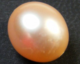 CHINESE FRESH WATER CULTURED PEARL 7.50 CTS SG 1117