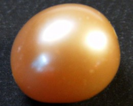 CHINESE FRESH WATER CULTURED PEARL 7.25 CTS SG 1126