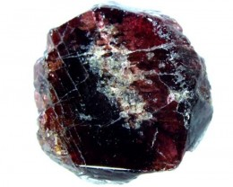 GARNET BEAD NATURAL DRILLED 17.10 CTS NP-729