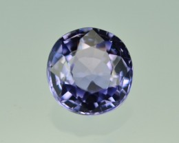 1.484 Cts Wonderful Natural Madagascar Lavender Spinel