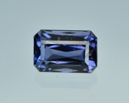 1.302 Cts Fabulous Natural Madagascar Lavender Spinel