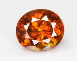 1.90 Ct Gorgeous Color Natural Titanite Sphene ~ RA