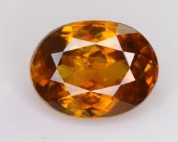 2.50 Ct Natural Beautiful Titanite Sphene ~ RA