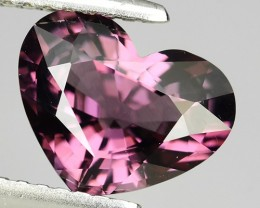 2.20 cts Magnificient Top Sparkling Intense purple burma Spinel !!!