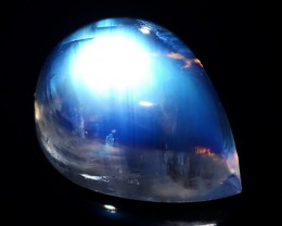 2.40 CTS NATURAL TOP GRADE BLUE MOONSTONE