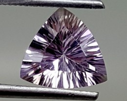 1.25Crt Bolivian Ametrine Best Grade Gemstones JI 27