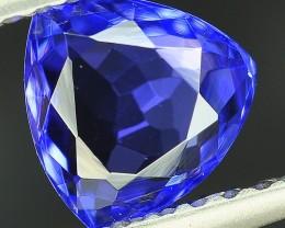 .90  Crt  Beautiful Tazanite Gemstone ~ Tanzania