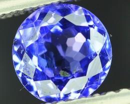 .90 Crt  Beautiful Tanzanite Gemstone ~ Tanzania