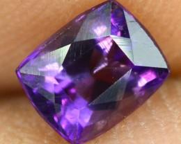 No Reserve - 0.60 cts Violet Purple Loose SCAPOLITE Gemstone
