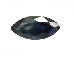 2.33cts Natural Australian Blue Sapphire Marquise Shape