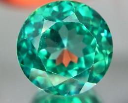 5.15 Crt Topaz Faceted Gemstone (R 172)