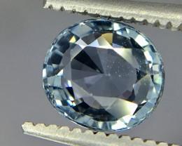 1.35 Crt Spinel Faceted Gemstone (R 172)