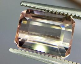 2.55 Crt Tourmaline Pink Faceted Gemstone (R 172)
