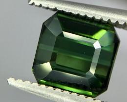 1.50 Crt Tourmaline Faceted Gemstone (R 172)
