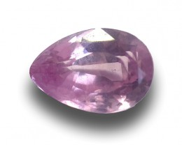 Natural Unheated Pink Sapphire|Loose Gemstone| Sri Lanka - New