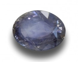 Natural Violet Sapphire | Loose Gemstone | Sri Lanka - New