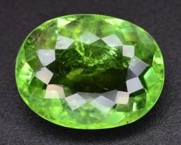 GIL CERT 4.66 Ct Brilliant Color Natural Paraiba Tourmaline