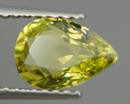 1.07 CT TOP QUALITY  NATURAL CHRYSOBERYL - CR08