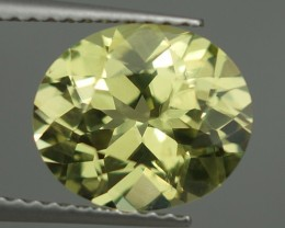 3.85 CT AAA QUALITY  NATURAL CHRYSOBERYL - CR11