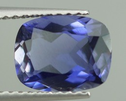 1.52 CT AAA QUALITY  NATURAL IOLITE  -  IOL3