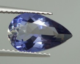1.88 CT TOP QUALITY  NATURAL IOLITE  -  IOL4