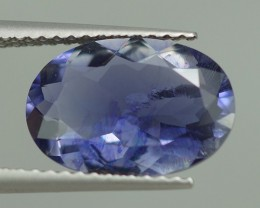 2.44 CT AAA QUALITY  NATURAL IOLITE  -  IOL6