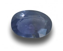 1.43 Carats | Natural Unheated Blue Sapphire|Loose Gemstone| Sri Lanka - Ne