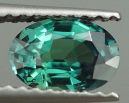 0.85 CT GIA CERTIFIED 7X5 MM BRILLIANT STEP CUT NATURAL ALEXANDRITE