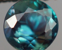 0.56 ct NATURAL 100% COLOR CHANGE CHRYSOBERYL ALEXANDRITE