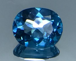 4.48 CT NATURAL TOPAZ HIGH QUALITY GEMSTONE S57